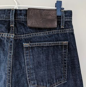 Naked & Famous WeirdGuy Jeans